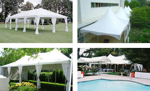 Canopy rentals in Parma Heights & North Ridgeville OH