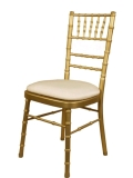 Rental store for CHIAVARI CHAIRS in Cleveland OH