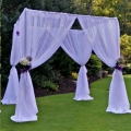 Rental store for WEDDING CANOPY CHUPPAH, TOP in Cleveland OH