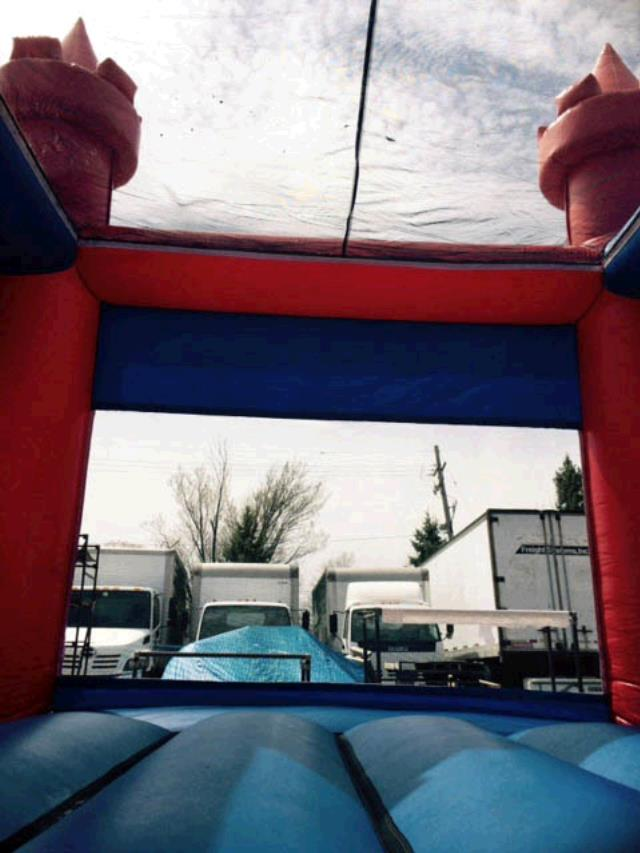 Inflatable Castle Rentals Cleveland Oh Where To Rent