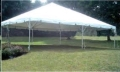 Used Equipment Sales 30 x30  Cali  Frame Tent Top and Frame in Cleveland OH