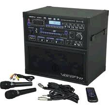 Where to find KARAOKE - VOCOPRO SYSTEM  CDs in Cleveland