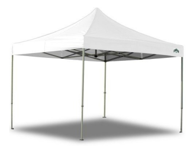 Rent Tent & Canopy - Customer Set Up